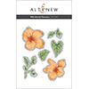 Altenew Whirlwind Flowers Die Set