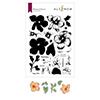 Altenew Whirlwind Flowers Stamp & Die Bundle